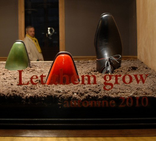 Let them grow – Pierre Corthay