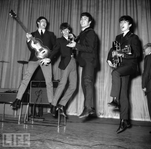 OldSkool - Life II - The Beatles