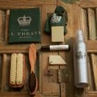 Shoe Care set suède - The Royal Treatment