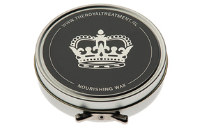 Nourishing Wax - The Royal Treatment