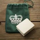 Zilverzand blokje - The Royal Treatment